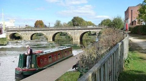 Melksham canal plans to finally move forward?