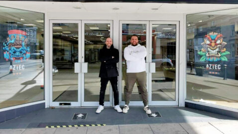New community-focussed 24-hour gym to fill vacant town centre shop