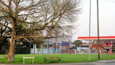New community garden for Semington Road?