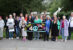 Greenham women say 'thank you' to Melksham
